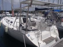 Dufour Yachts Dufour 385 Grand' Large : En Marina